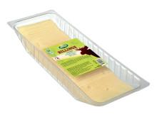 Arla Billinge Luomu juustoviipale 750 g