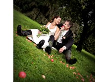 EcoBride_Inspiration för ekobröllop