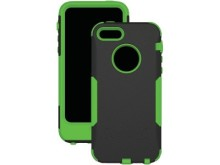 Trident Aegis iPhone 5 Cover, Green