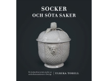 Bokomslag: Socker och söta saker av Ulrika Torell.
