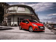 Peugeot kickstarter det nye år med nytårskur den 2.-3.januar