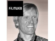 Frode Soleim, Filmweb