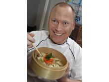 Potstickers Dumpling Bar har gått till final i Arla Guldko 2012