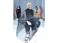 Linnea Bågander, modedesign