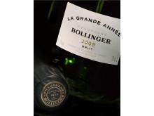 Bollinger La Grande Année 2005