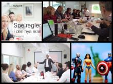 Digitala Hjältar - 5 dagars utbildning