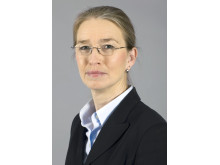 Lena Herrmann - SJs Strategi- och affärsutvecklingschef
