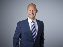 Fredrik Höglund Affärsområdeschef Mat & Dryck/ Kontorstjänster