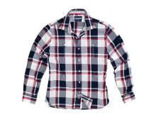 Sebago Damien Check Shirt