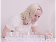 Formgivare: Nina Johanna Christensen, Foto: Christofer Nilsson Mohave Media