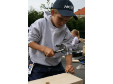 Barnas Byggeskole