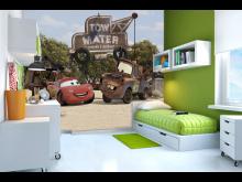 Disney - Cars - Tow Mater