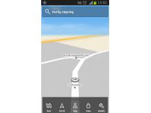Krak Navigation - 5