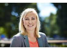 Sofie Lidholm, försäljningsansvarig - Västerås & Co