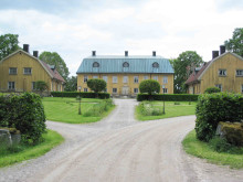 Bålby herrgård