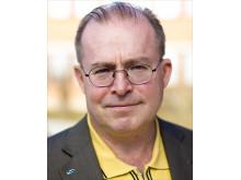 Ulf Nilsson, dekan Tekniska högskolan vid LiU