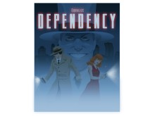 Dependency, ett dataspel om diabetes (jpg, cmyk)