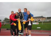 Murphys lag - vinnare i vuxenklassen, Glada Hudik Straffen 2012