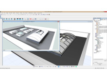 LAMILUX supplies architects, designers and engineers with BIM objects