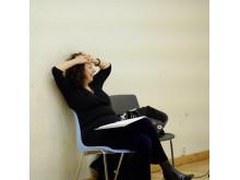 Kvinnor över 40 vad ska man med dem till - Repetitionsbild
