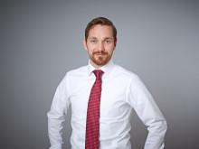 Ismo Niemenpää - Segmentschef Tjänsteföretag