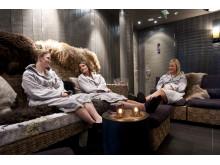 Quality Spa & Resort Norefjell _ badstu