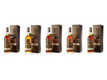 Glendronach visar var whiskyskåpet ska stå
