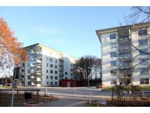 Brf Rönnen i Viksjö
