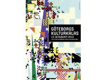 Annons för årets Kulturkalas