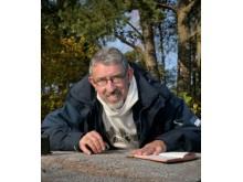 Årets geolog: Michael Stephens