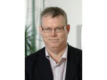 Professor Jonas Olofsson medarbetare på Ratio