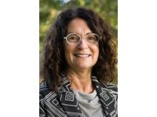 Anna-Carin Stark, ny kommunikationsdirektör på Danderyds sjukhus