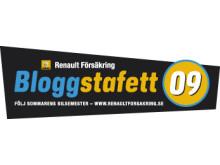 Bloggstafetten logo