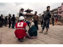 Öresundskraft och Röda Korset inleder samarbete 1