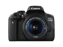 Canon EOS 750D Bild 1