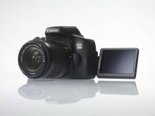 Canon EOS 750D Bild 3