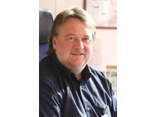 Mikael Nilsson - Verkställande direktör och flygplatschef