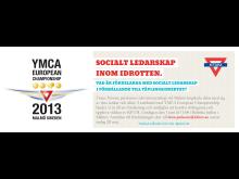 Socialt ledarskap inom idrotten