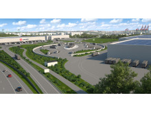 Port of Gothenburg Logistics Park