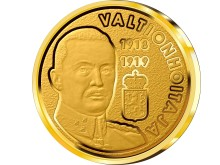 Mannerheim - Valtionhoitaja