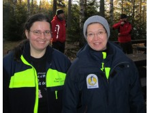 Svenska forskare till Antarktis