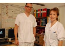 Smidigare flöde för akuta patienter