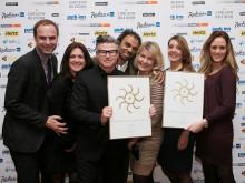 THE THIEF vant to priser under årets Grand Travel Award
