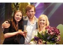 Arla Guldko® 2010 - Bästa Snabbmål
