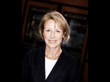 Pressbild Charlotte Wäreborn Schultz, vd Svensk Kollektivtrafik
