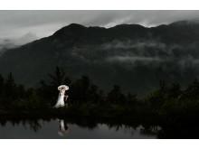 Nominerad till Årets Bröllopsfoto 2013 - Benny Ottosson/Ottosson Photo