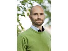 Jens Regnström, Grundare Norge
