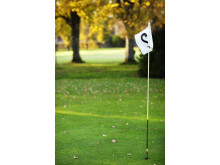 Golf på Bjertorp Slott