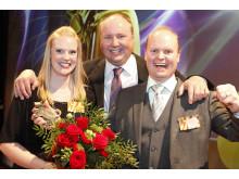 Arla Guldko® 2010 - Bästa Matglädjebutik