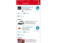 Ny Krak-app gør lokale erhvervsdrivende mere synlige - 1